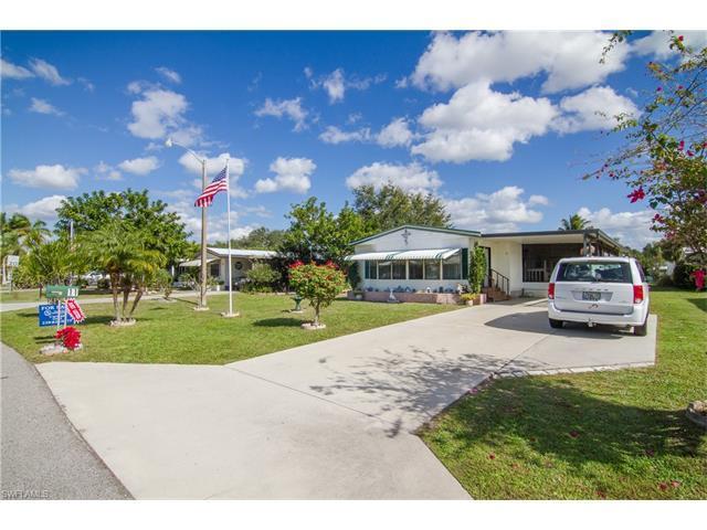 11 Lake Diane Dr, Naples, FL 34114 (MLS #217003280) :: The New Home Spot, Inc.