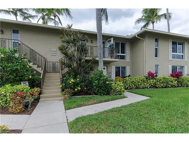 366 Palm Dr #2, Naples, FL 34112 (MLS #217003510) :: The New Home Spot, Inc.