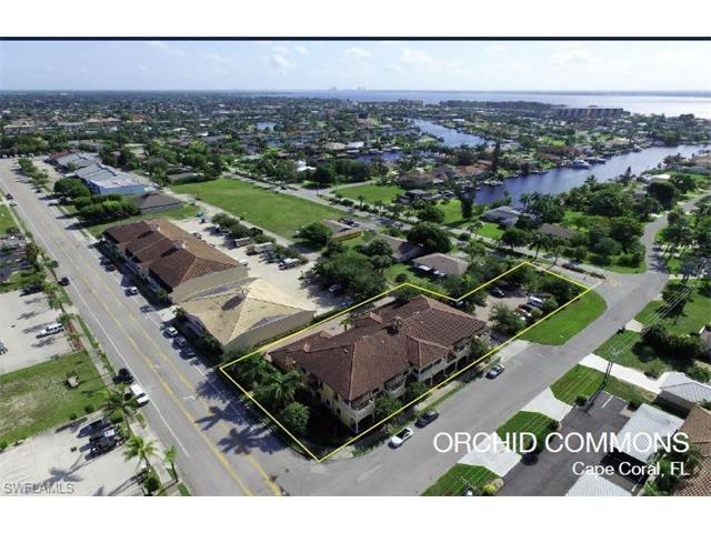 1625 SE 46th St 1A + 1B, Cape Coral, FL 33904 (MLS #217003521) :: The New Home Spot, Inc.