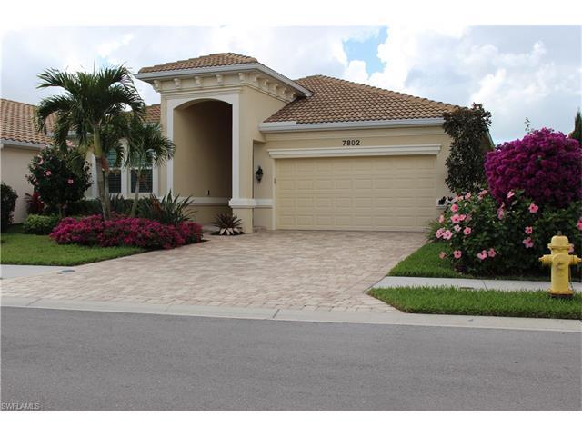 7802 Martino Cir, Naples, FL 34112 (MLS #217003529) :: The New Home Spot, Inc.