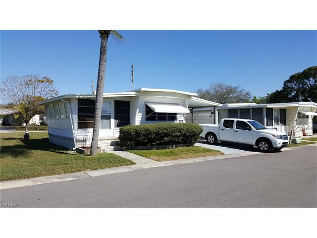 10114 N Lake Dr #29, Largo, FL 33773 (#217003571) :: Homes and Land Brokers, Inc