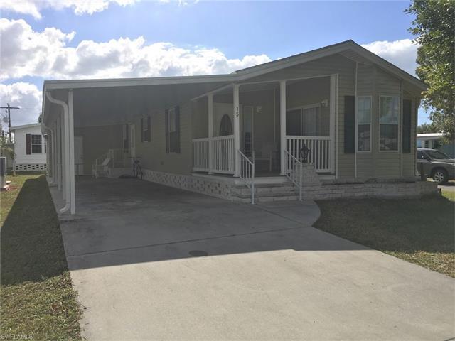 15 St Marys Ct, Naples, FL 34110 (MLS #217004075) :: The New Home Spot, Inc.