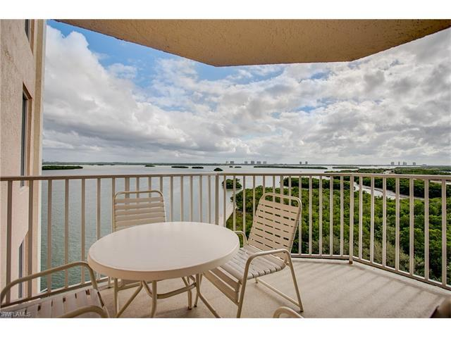 8771 Estero Blvd #801, Fort Myers Beach, FL 33931 (#217004601) :: Homes and Land Brokers, Inc