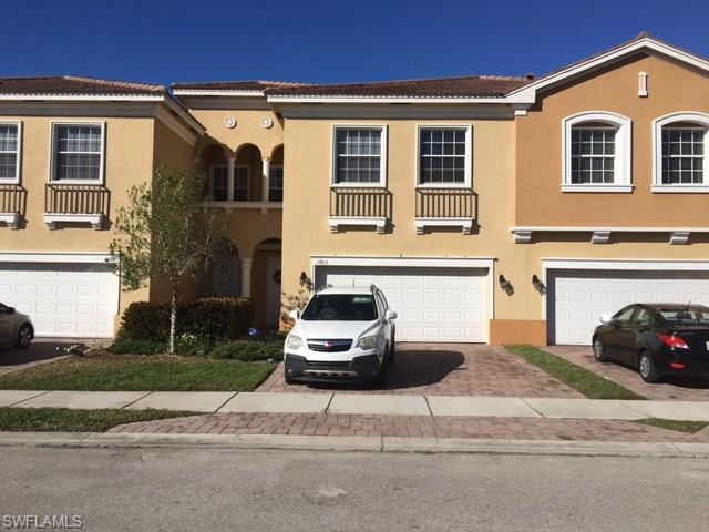 7005 Romana Way #1703, Naples, FL 34119 (MLS #217004918) :: The New Home Spot, Inc.