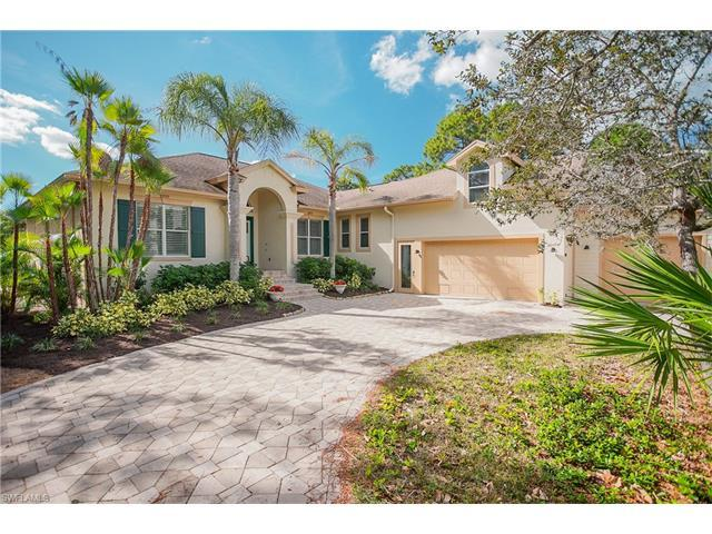 1920 Bethany Pl, Naples, FL 34109 (MLS #217004955) :: The New Home Spot, Inc.