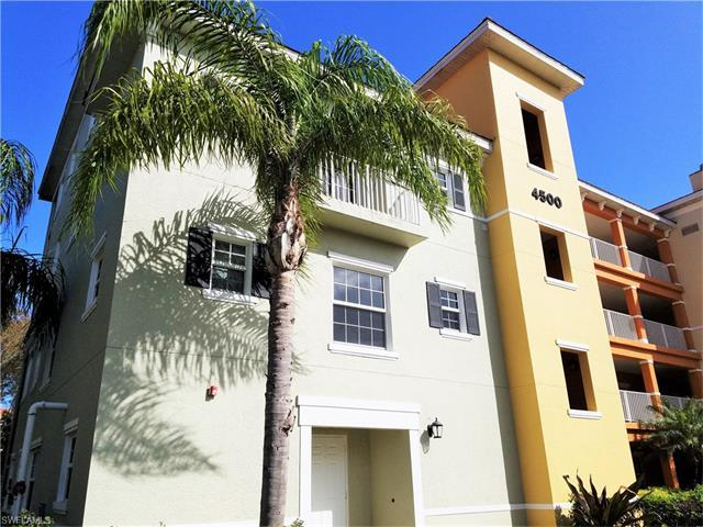 4500 Botanical Place Cir #101, Naples, FL 34112 (MLS #217005053) :: The New Home Spot, Inc.