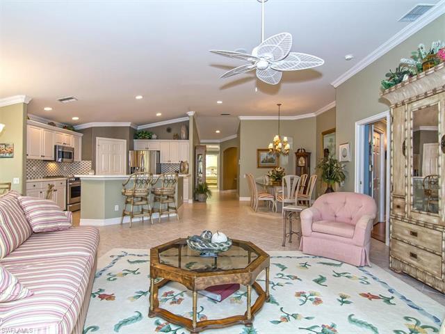 881 Carrick Bend Cir #202, Naples, FL 34110 (MLS #217005372) :: The New Home Spot, Inc.