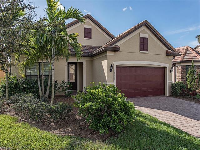 16116 Camden Lakes Cir, Naples, FL 34110 (MLS #217005924) :: The New Home Spot, Inc.