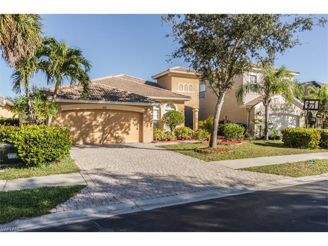 8310 Laurel Lakes Way, Naples, FL 34119 (MLS #217005985) :: The New Home Spot, Inc.