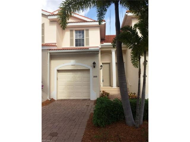 12862 Carrington Cir 9-203, Naples, FL 34105 (MLS #217006034) :: The New Home Spot, Inc.