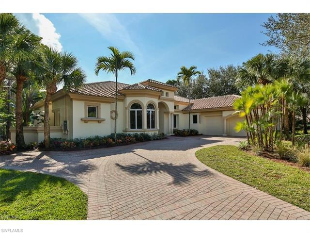 1065 Barcarmil Way, Naples, FL 34110 (MLS #217006246) :: The New Home Spot, Inc.