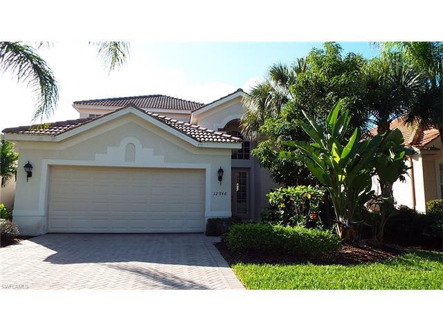 12946 Brynwood Way, Naples, FL 34105 (#217006516) :: Homes and Land Brokers, Inc