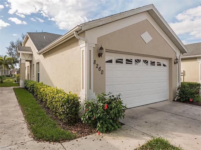 8260 Ibis Cove Cir, Naples, FL 34119 (MLS #217007197) :: The New Home Spot, Inc.