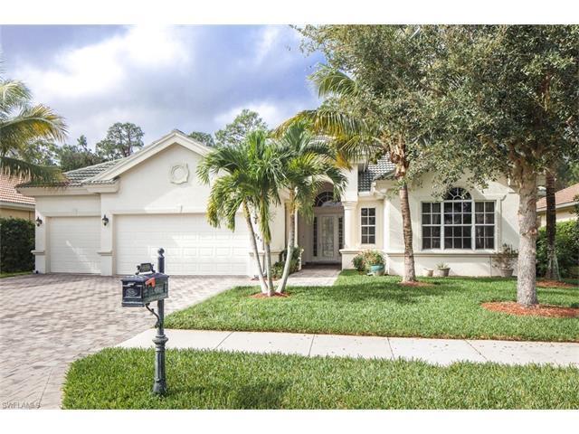 15985 Delarosa Ln, Naples, FL 34110 (MLS #217007202) :: The New Home Spot, Inc.