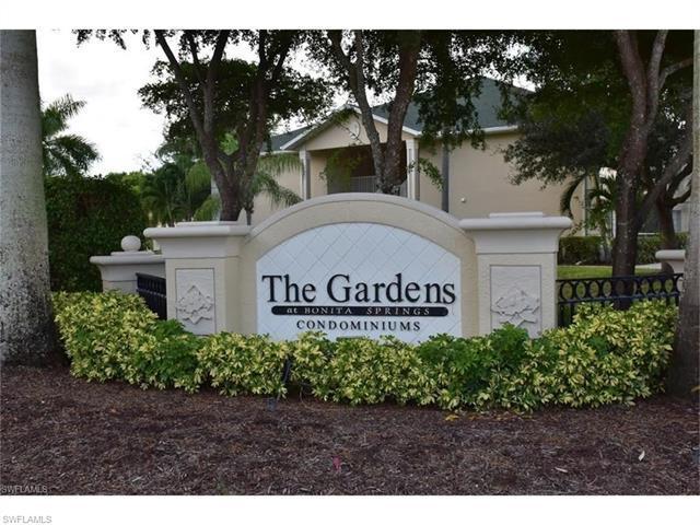 27083 Matheson Ave #206, Bonita Springs, FL 34135 (MLS #217007253) :: The New Home Spot, Inc.
