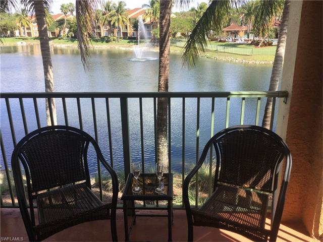 1185 Wildwood Lakes Blvd 7-208, Naples, FL 34104 (#217007461) :: Homes and Land Brokers, Inc