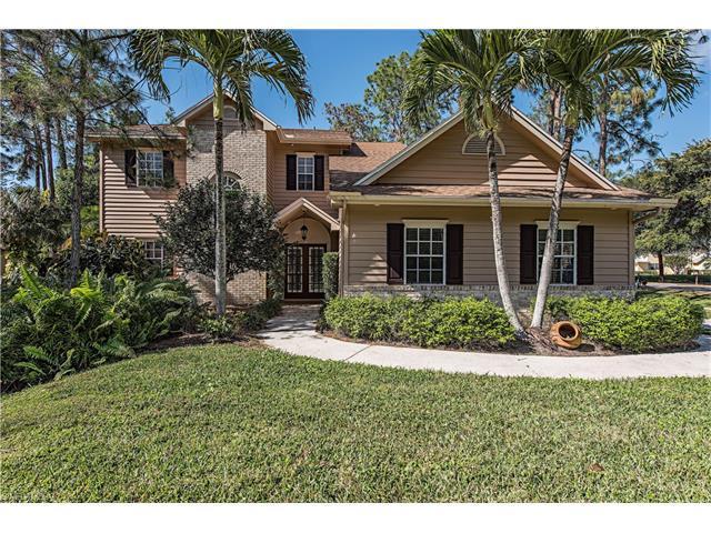 6201 Cypress Hollow Way, Naples, FL 34109 (MLS #217007780) :: The New Home Spot, Inc.
