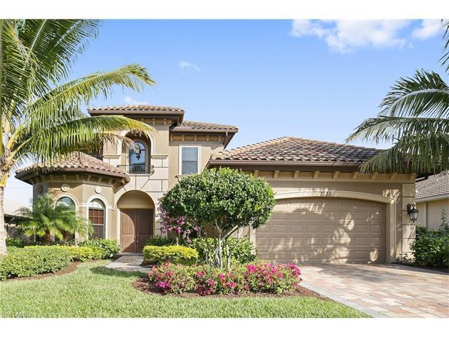 7235 Acorn Way, Naples, FL 34119 (#217007800) :: Homes and Land Brokers, Inc