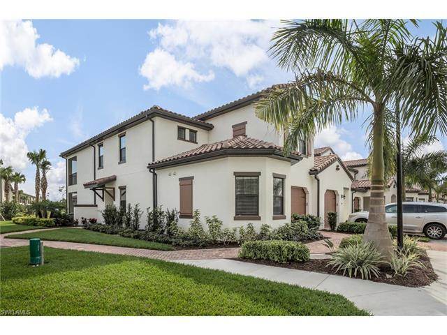 15136 Palmer Lake Circle #101, Naples, FL 34109 (MLS #217007949) :: The New Home Spot, Inc.