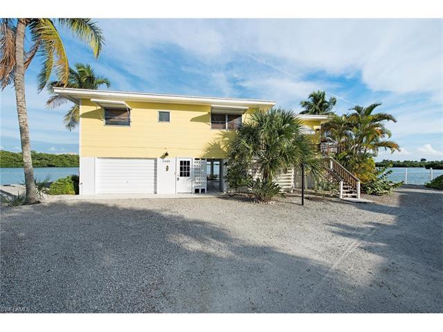 5989 Cypress Ln, Bonita Springs, FL 34134 (#217008015) :: Homes and Land Brokers, Inc