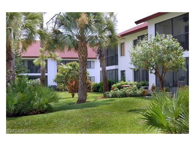 4987 Pepper Cir I-106, Naples, FL 34113 (#217008530) :: Homes and Land Brokers, Inc