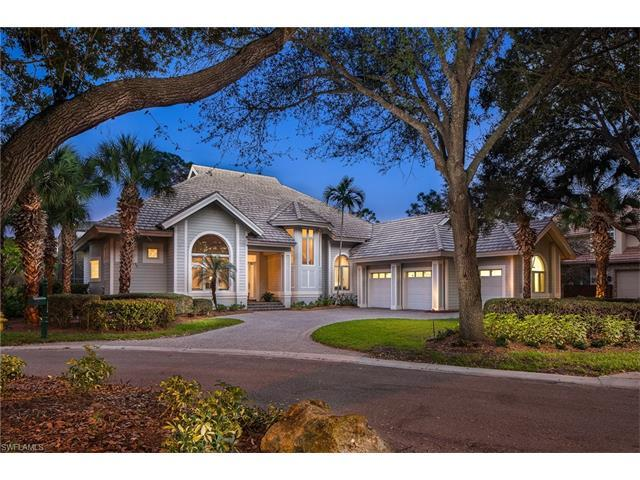 11720 Walton Pl, Naples, FL 34110 (MLS #217009497) :: The New Home Spot, Inc.