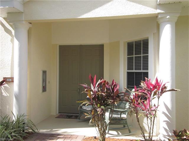 12855 Carrington Cir #101, Naples, FL 34105 (MLS #217009557) :: The New Home Spot, Inc.