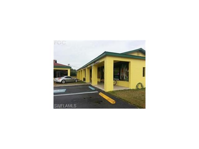 1000 Lee Blvd #301, Lehigh Acres, FL 33936 (MLS #217009654) :: The New Home Spot, Inc.