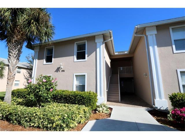 12351 Notting Hill Ln #35, Bonita Springs, FL 34135 (#217009671) :: Homes and Land Brokers, Inc
