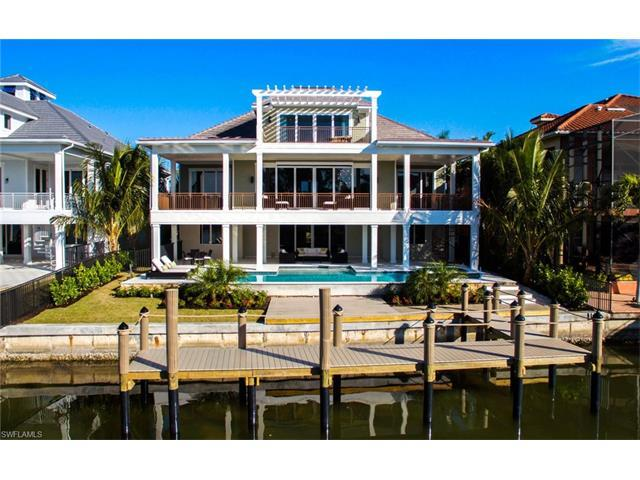 254 6th St, Bonita Springs, FL 34134 (MLS #217009805) :: The New Home Spot, Inc.