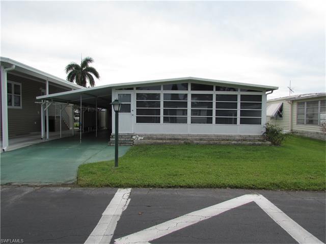 24 Enchanting Blvd E-24, Naples, FL 34112 (#217009820) :: Homes and Land Brokers, Inc