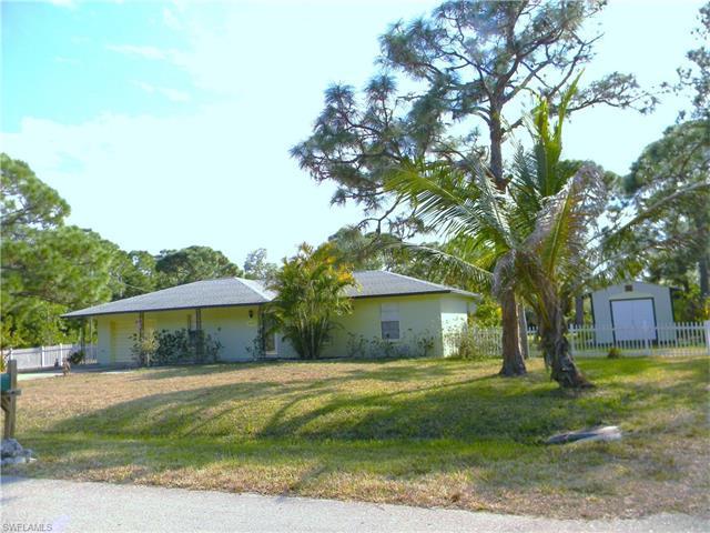 3759 Papaya St, St. James City, FL 33956 (MLS #217009870) :: The New Home Spot, Inc.