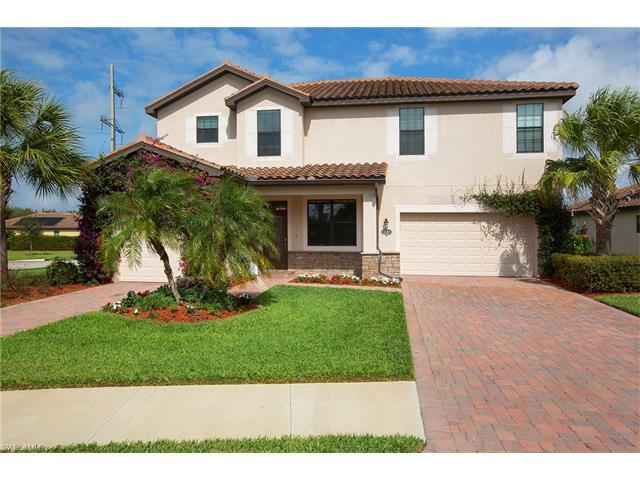 4001 Treasure Cove Cir, Naples, FL 34114 (#217010410) :: Homes and Land Brokers, Inc