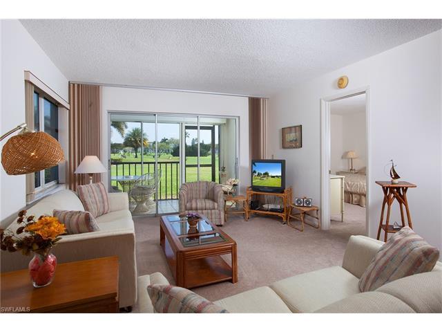 57 High Point Cir W #101, Naples, FL 34103 (MLS #217010722) :: The New Home Spot, Inc.