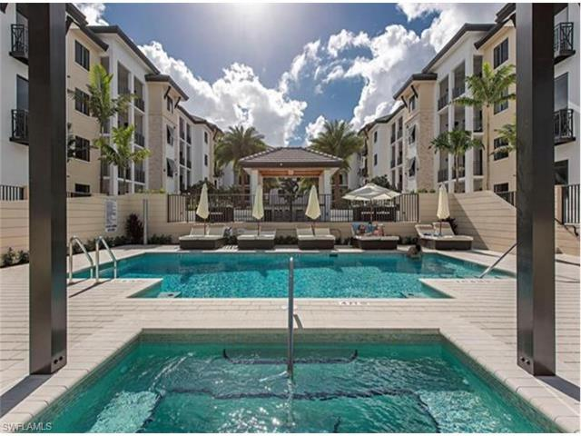 1035 3rd Ave South Ave #321, Naples, FL 34102 (#217011707) :: Homes and Land Brokers, Inc