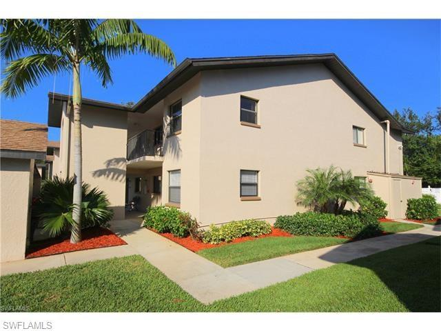 10141 Maddox Ln #102, Bonita Springs, FL 34135 (MLS #217011746) :: The New Home Spot, Inc.