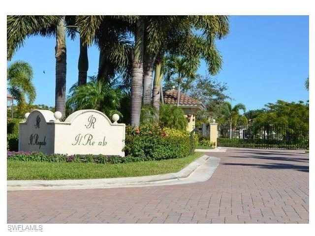 6897 Il Regalo Cir S, Naples, FL 34109 (MLS #217011770) :: The New Home Spot, Inc.