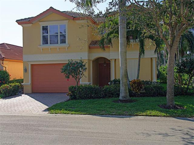 11400 Fallow Deer Ct, Fort Myers, FL 33966 (#217012107) :: Homes and Land Brokers, Inc