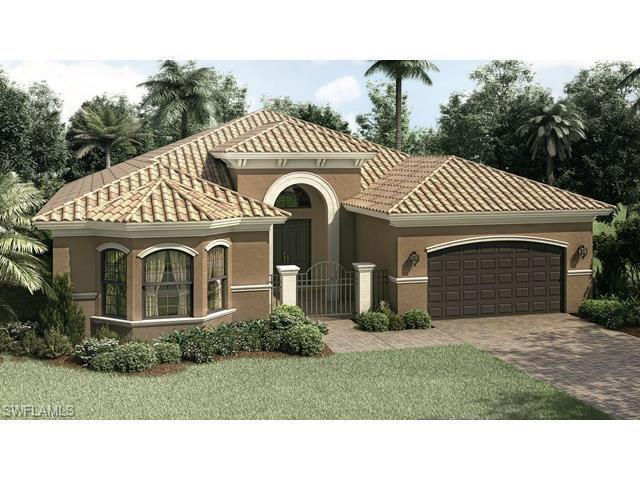 4494 Caldera Cir, Naples, FL 34119 (#217012251) :: Homes and Land Brokers, Inc