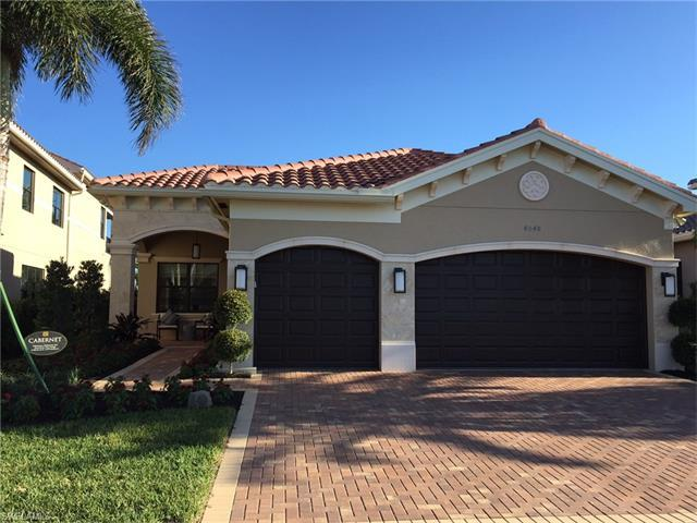 4063 Aspen Chase Dr, Naples, FL 34119 (#217012357) :: Homes and Land Brokers, Inc