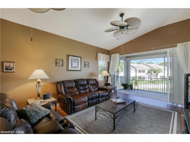 6295 Wilshire Pines Cir 6-605, Naples, FL 34109 (MLS #217012407) :: The New Home Spot, Inc.