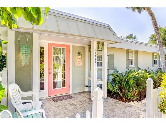 11461 Old Lodge Ln, Captiva, FL 33924 (#217013086) :: Homes and Land Brokers, Inc