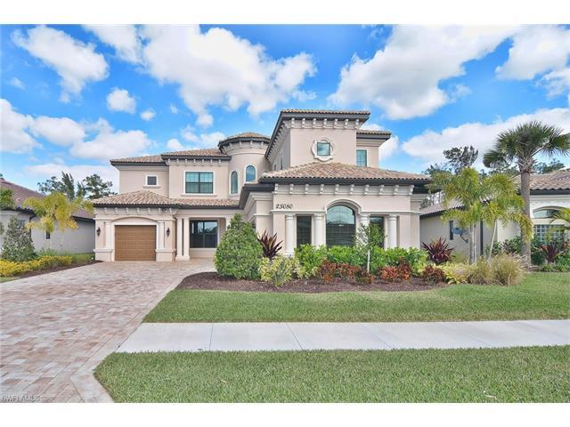 23080 Sanabria Loop, Bonita Springs, FL 34135 (MLS #217013173) :: The New Home Spot, Inc.