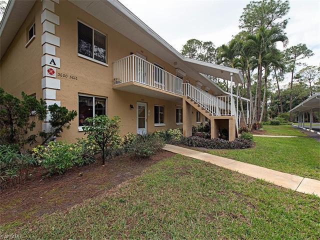 5606 Woodmere Lake Cir A-104, Naples, FL 34112 (MLS #217013278) :: The New Home Spot, Inc.