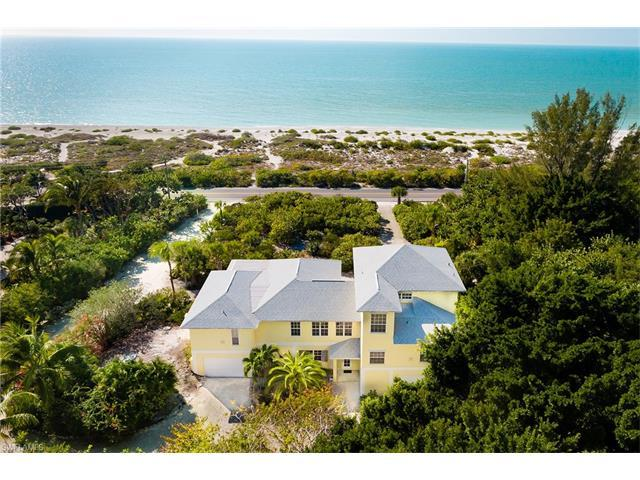 13550 Palmflower Ln, Captiva, FL 33924 (#217013498) :: Homes and Land Brokers, Inc