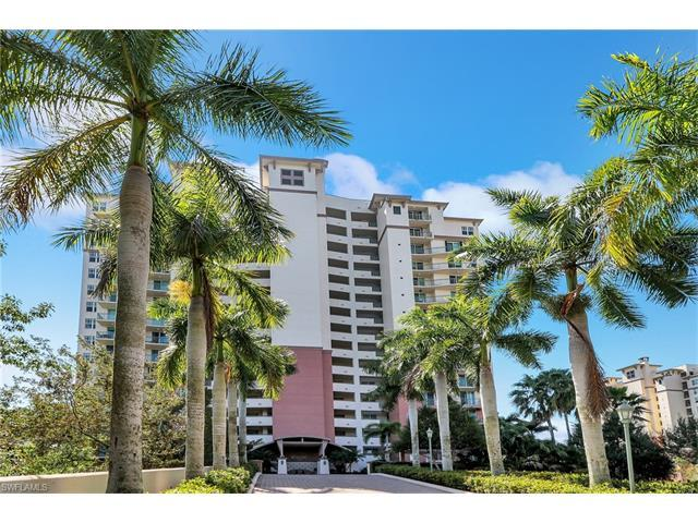 425 Cove Tower Dr #1003, Naples, FL 34110 (MLS #217013634) :: The New Home Spot, Inc.