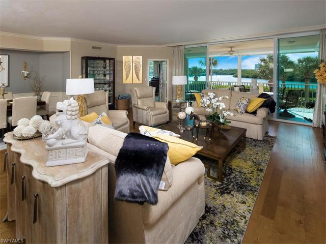 425 Dockside Dr #202, Naples, FL 34110 (MLS #217014024) :: The New Home Spot, Inc.