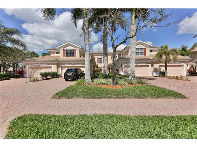 12811 Carrington Cir #101, Naples, FL 34105 (MLS #217014527) :: The New Home Spot, Inc.