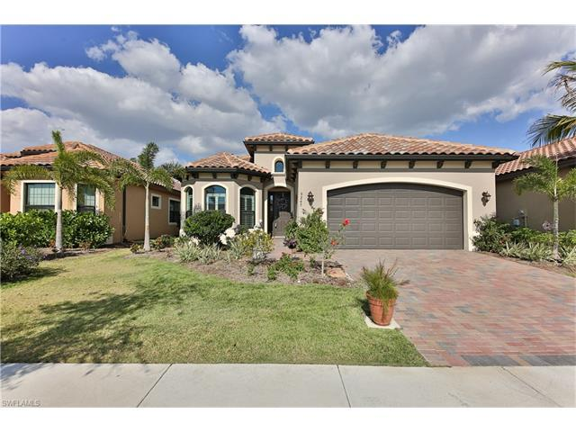 9243 Isla Bella Cir, Bonita Springs, FL 34135 (MLS #217014692) :: The New Home Spot, Inc.
