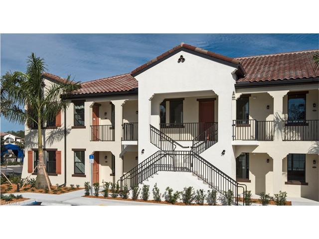 15110 Palmer Lake Cir #204, Naples, FL 34109 (MLS #217014907) :: The New Home Spot, Inc.